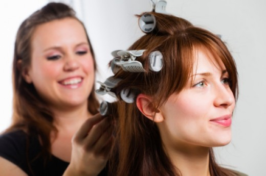 Hairdressers Offers : Hairdressers in Edinburgh: Best Deals
