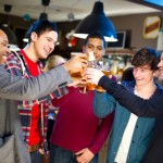 Nottingham Students – the Best Bars and Pubs