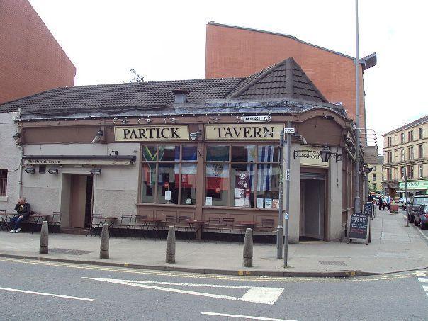 Partick Tavern