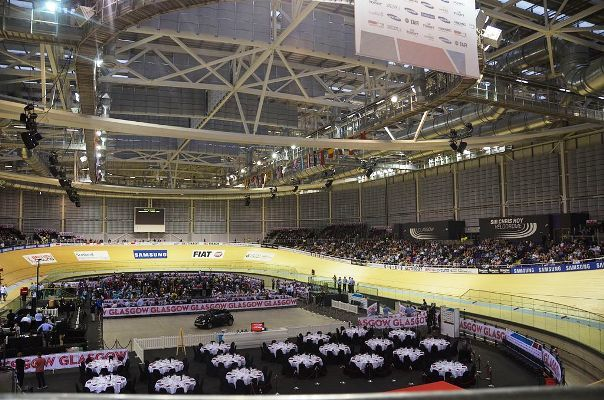 UCI Track
