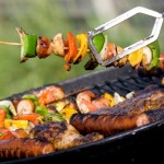 Student BBQ Weather – Where to get the Cheapest Food