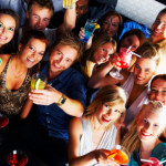 Nottingham Students: Food and Drink